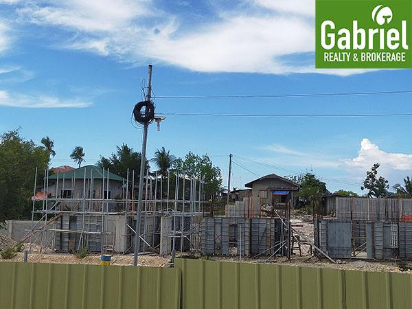 latest development of bamboo bay in liloan