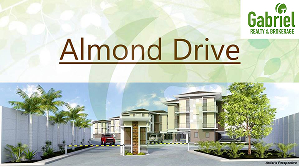 almond drive condominium in south road properties