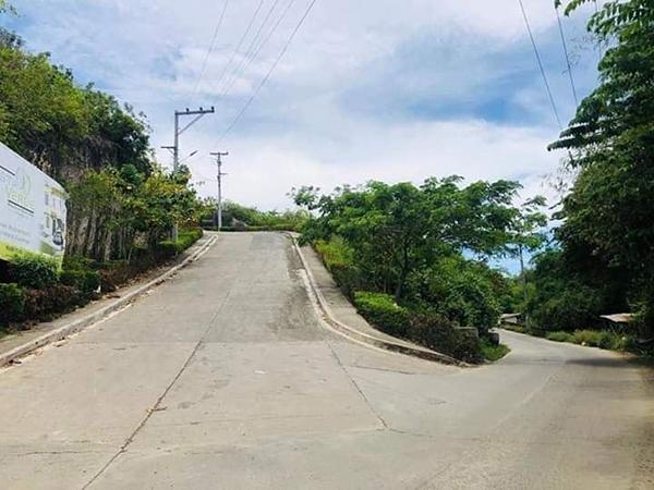 vista verde consolacion roads