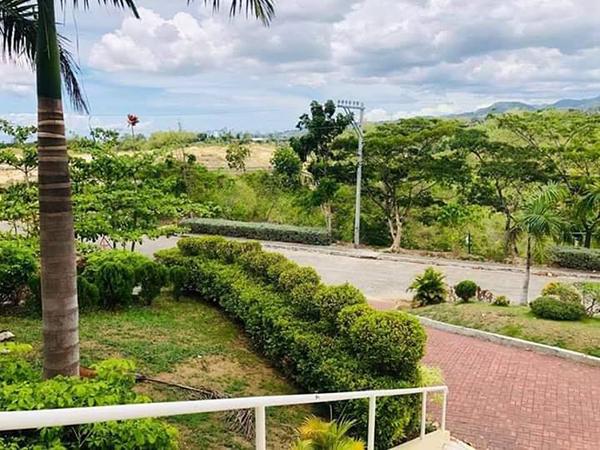 vista verde amenity area