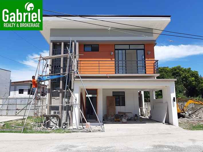 woodway townhomes talisay