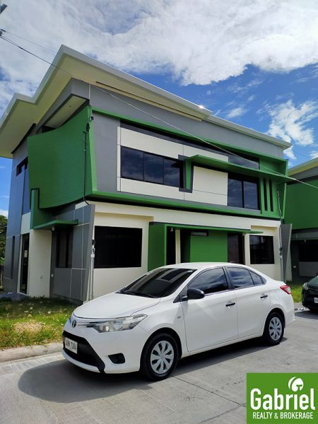 lexie duplex model unit for sale in eastland estate liloan
