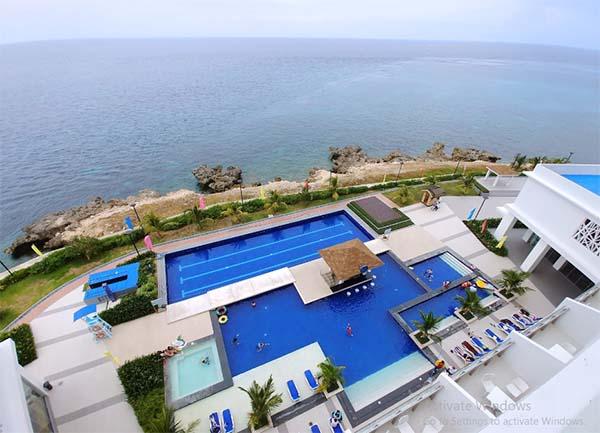 Discovery bay mactan Hotel
