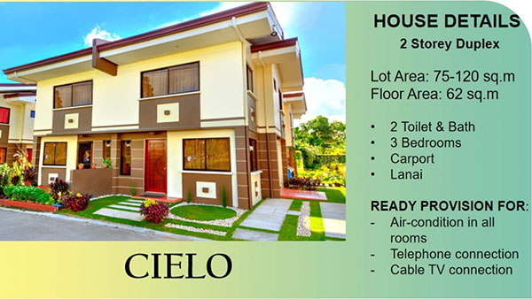 duplex for sale in eastland liloan