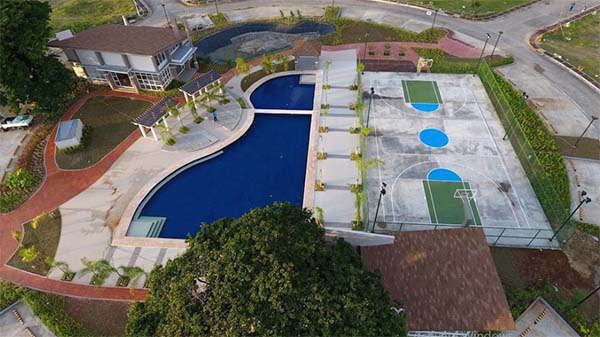 amenities in discovery bay hotel and resort