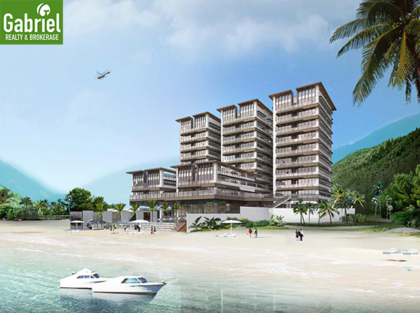 hotel 101 bohol beach development project in panglao