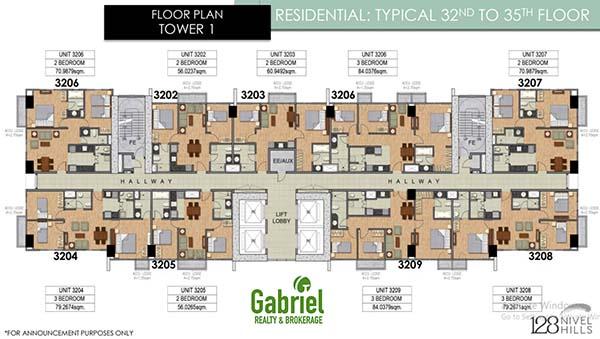 building floor plan 4