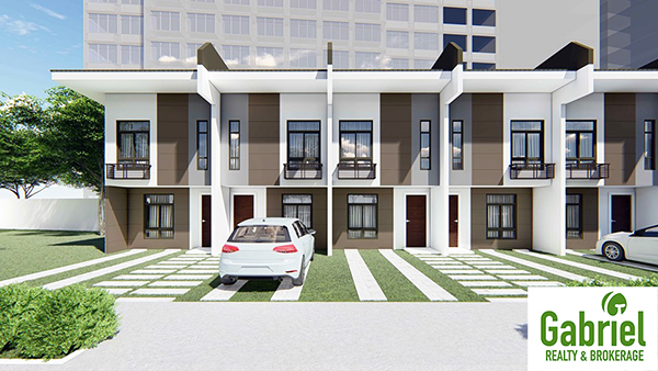 townhouses for sale in coral village lapu lapu
