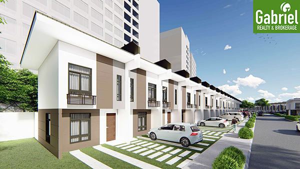 townhouses for sale in coral village mactan