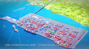 cebu international container port