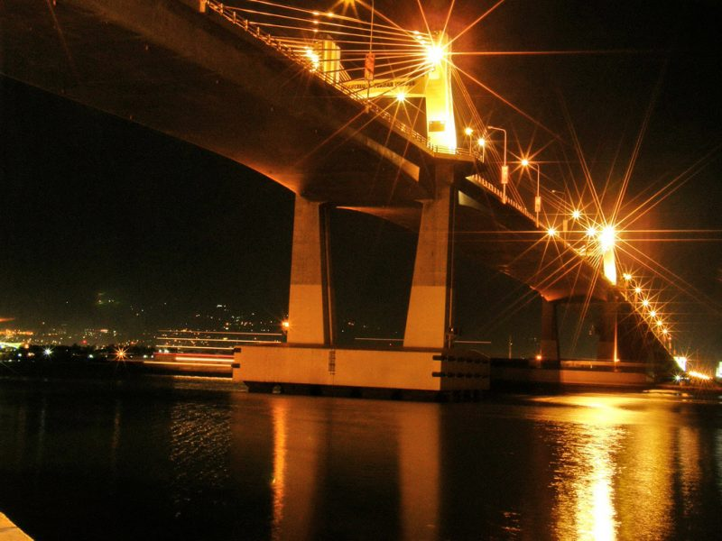 2nd mandaue-cebu bridge