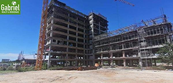 construction update of primeworld district lapu lapu