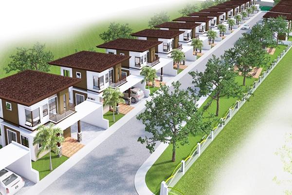 Woodland Park Residences Annex