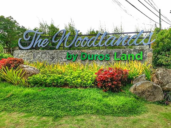 the woodlands subdivision in liloan