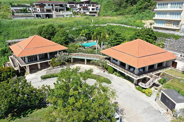 clubhouse in monterrazas de cebu