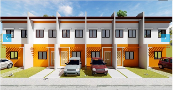preciousville talisay townhouses for sale
