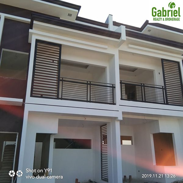 townhouse for sale in liloan