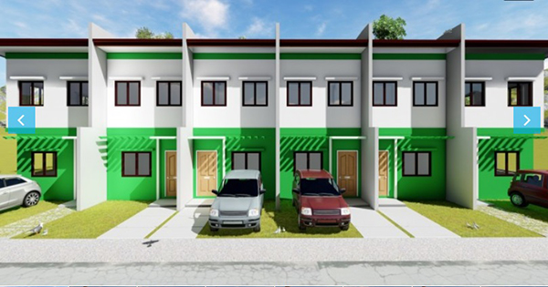 preciousville talisay affordable tonwhouses for sale in talisay