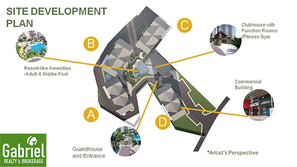 site development plan of royal oceancrest mactan