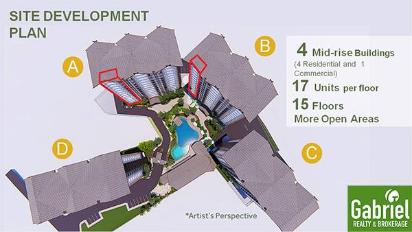royal oceancrest mactan site development plan