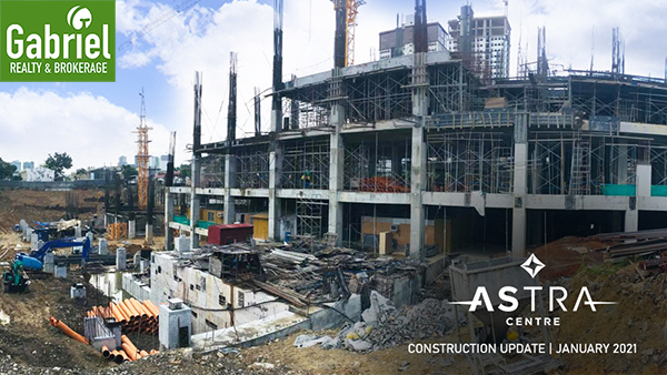 astra condominium construction update