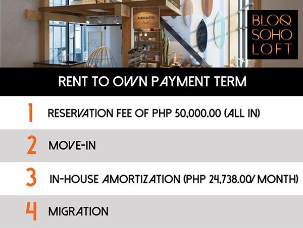 rent to own condominium in mandaue