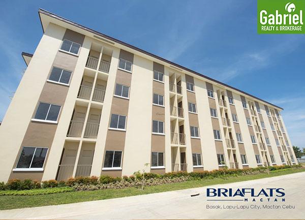 ready for occupancy condominium in bria flats mactan