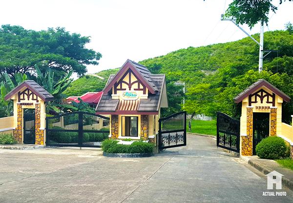 aspen heights consolacion guard house