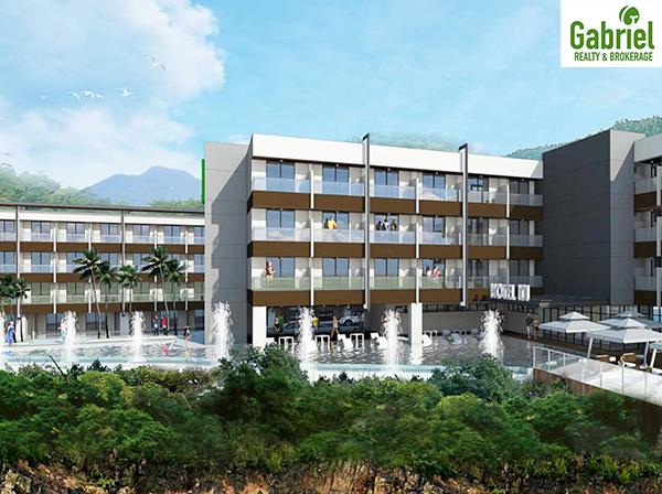 hotel 101 boracay amenities