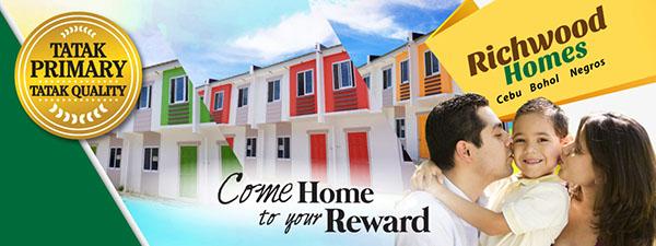 richwood homes panglao bohol