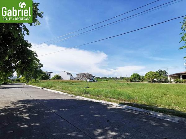 subdivision lot for sale in ajoya cebu