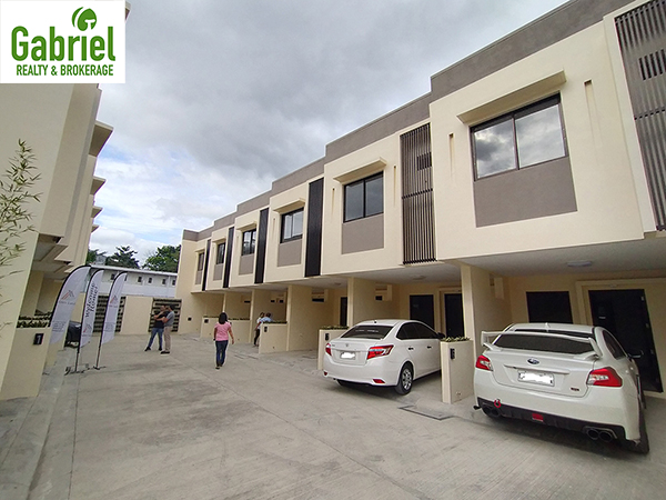 preselling townhouses for sale in talisay