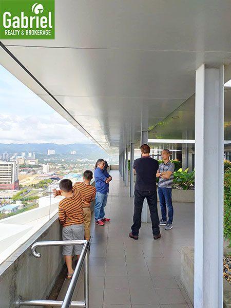 northstar condominium for sale in cebu doctors university