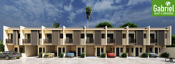 pembrook place talisay, pre-selling affordable townhouses in talisay
