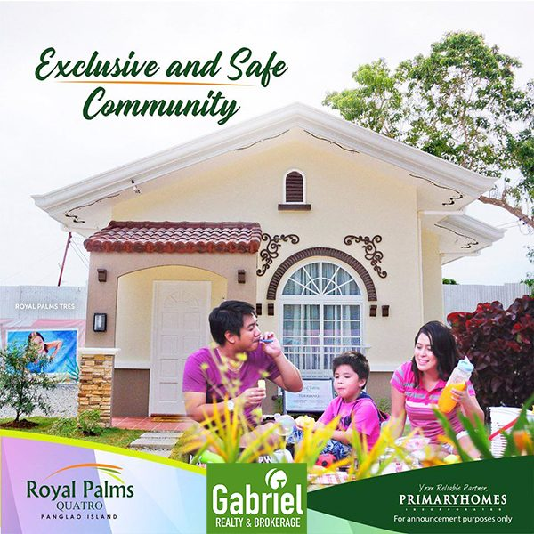 royal palms panglao single detached houses for sale in bohol