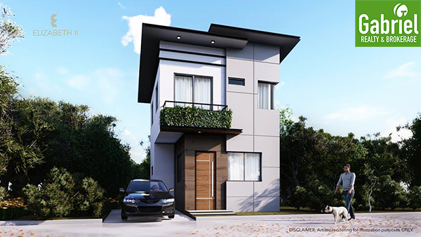 single detached houses for sale in elizabeth homes II