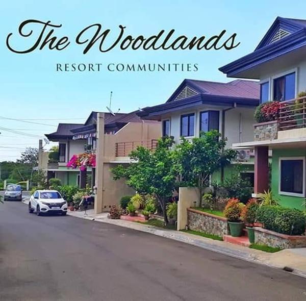 woodlands resort communities in liloan