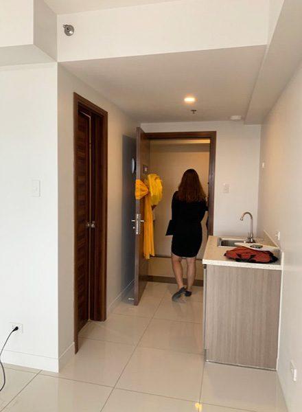 studio condominium for sale in horizons 101