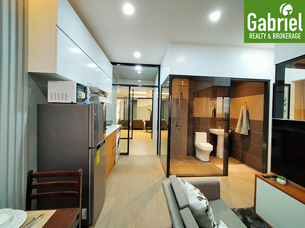 2 bedroom floor lay out, acropolis residences