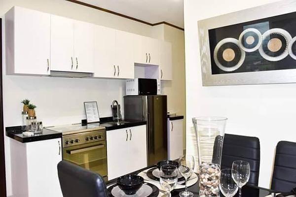 fully furnished 1 bedroom condominium unit