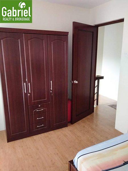 big master's bedroom in woodland park residences