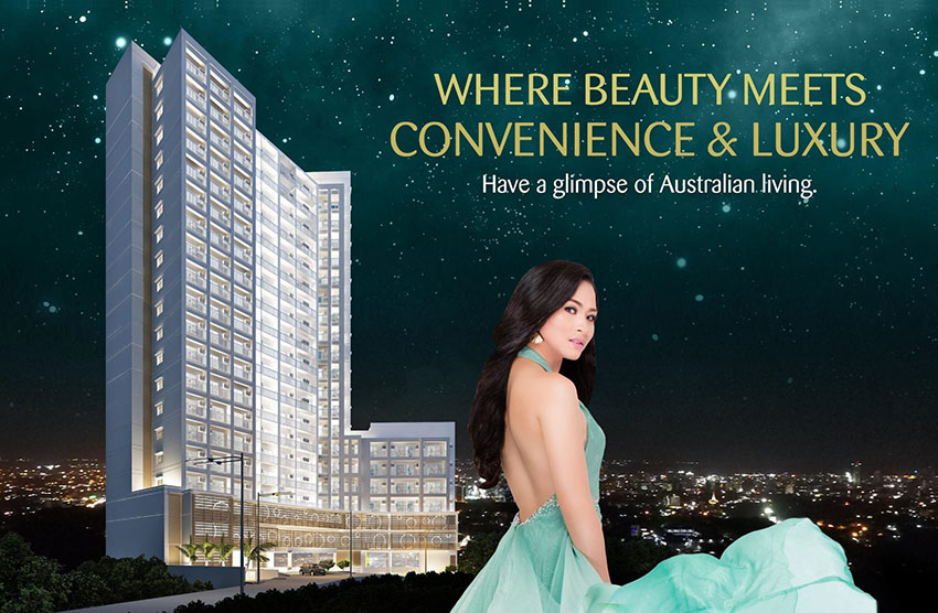 le mende residences, fully furnished condominium for sale in cebu city