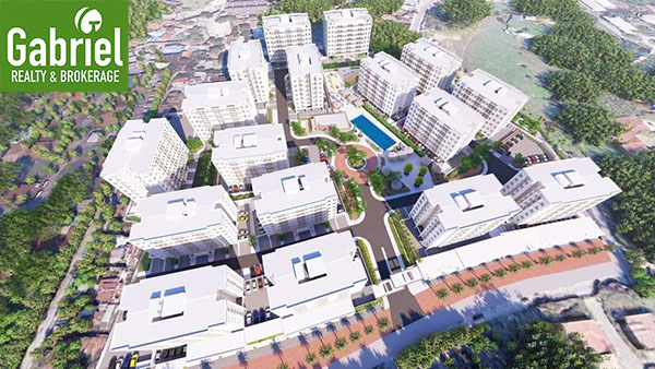 acropolis residences cebu site development plan