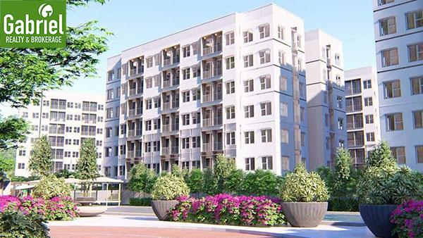 acropolis residences cebu, most affordable condominium in cebu