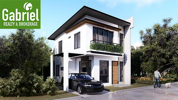 single attached house for sale in verdana heights