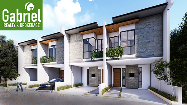 townhouse model in verdana heights cebu