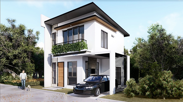 single detached house for sale in verdana heights
