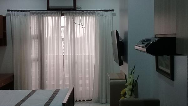 fully furnished condo in cebu