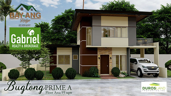 preselling single houses in bay ang ridge prime liloan