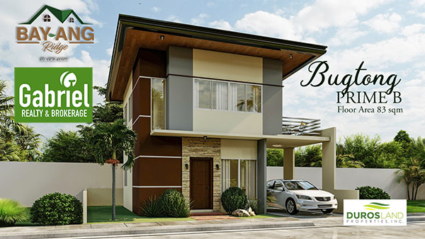 single detached houses for sale in bay-ang prime liloan